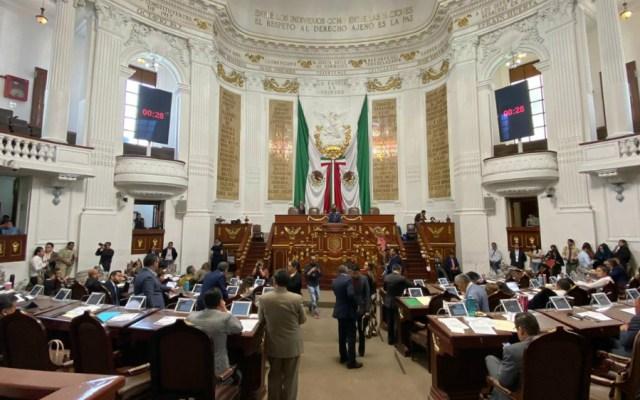 Congreso CDMX aporta al gobierno local 400 mdp para salud - Foto de Congreso de la Ciudad de México