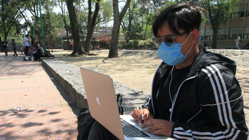 Suman 27 casos de COVID-19 en México; confirman nuevo caso en SLP - Coronavirus COVID-19 México 3