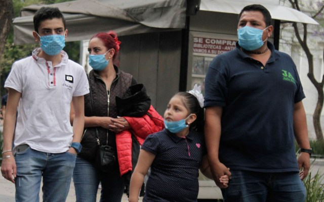 San Luis Potosí registra segunda muerte por coronavirus - coronavirus covid-19 méxico casos