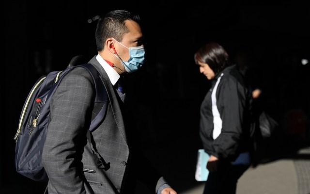 Aislamiento es un lujo que no todos los mexicanos se puedan dar, asevera Guajardo - Coronavirus COVID-19 México hospital