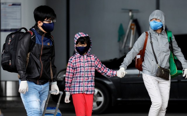 ¿Cómo hablar con los niños sobre el coronavirus? - Coronavirus COVID-19 niños Vietnam