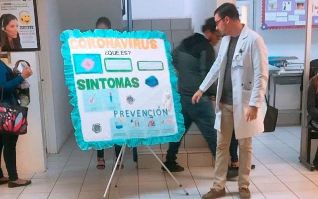 Dan de alta en Sinaloa a paciente positivo de COVID-19 - coronavirus covid-19 sinaloa