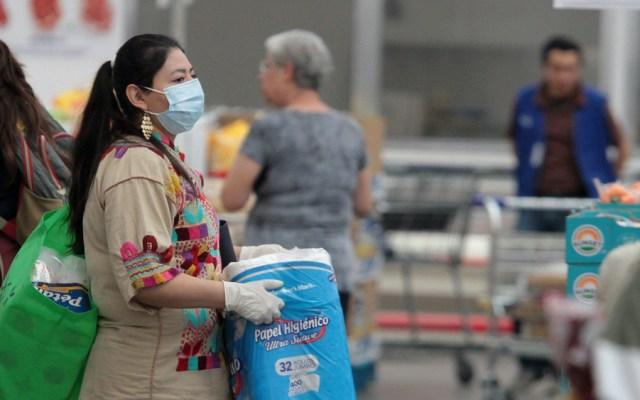 Conavim pide proteger a mujeres y niñas durante contingencia - Foto de Notimex