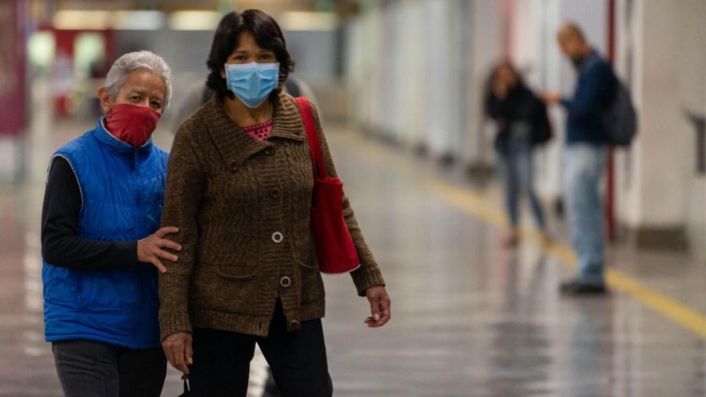 UNAM responderá dudas sobre el COVID-19 - COVID-19 Ciudad de México coronavirus