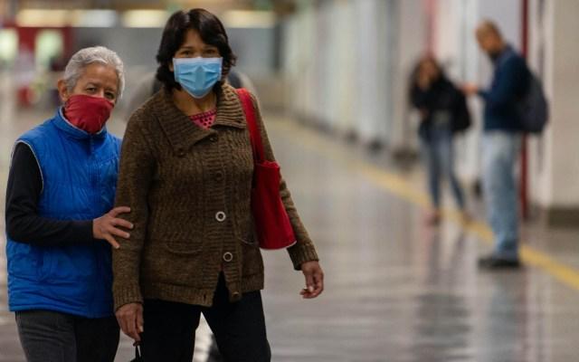 Sheinbaum desmiente audio sobre emergencia en la Ciudad de México por COVID-19 - COVID-19 Ciudad de México coronavirus