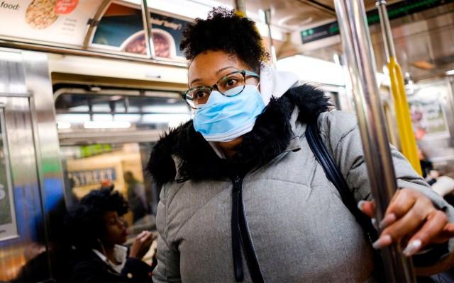 En estado grave el segundo caso de coronavirus en Nueva York - Confirman segundo caso de COVID-19 en Nueva York