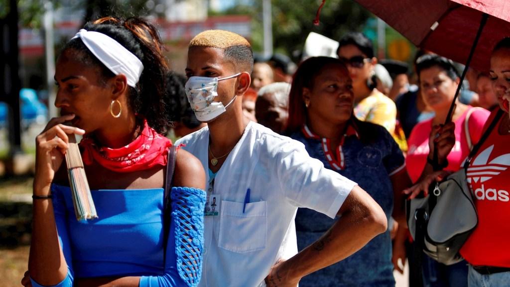 Bogotá confirma simulacro de cuarentena de cuatro días contra COVID-19 - La alcaldesa de Bogotá confirmó este jueves que la ciudad hará a partir de mañana el simulacro de cuarentena contra el coronavirus
