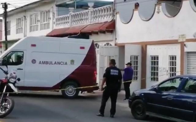 Localizan en Ecatepec cuerpo de mujer reportada como desaparecida - Captura de pantalla
