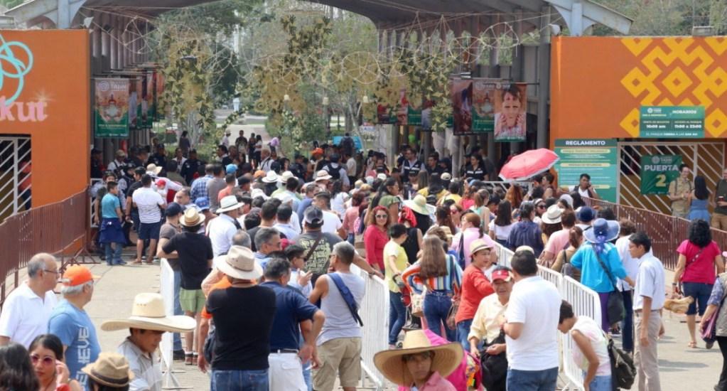 PIB turístico sufre su peor desempeño desde 2009 - Cumbre Tajín Veracruz