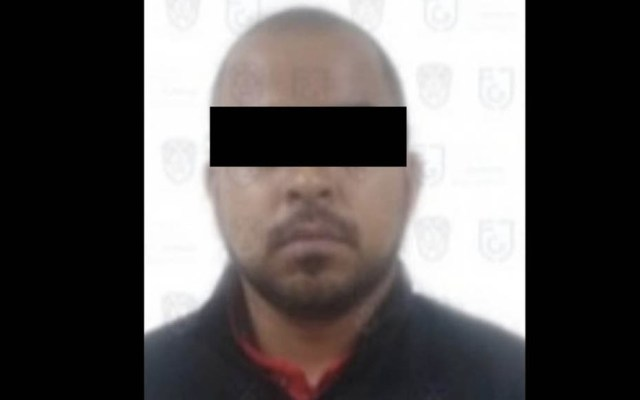 Detienen a expareja de coordinadora de CNDH hallada muerta en Edomex - Detenido secuestro coordinadora CNDH