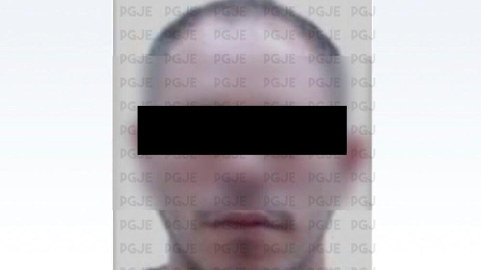 Detienen en la Ciudad de México a presunto feminicida de BCS - Detienen en la Ciudad de México a presunto feminicida de BCS