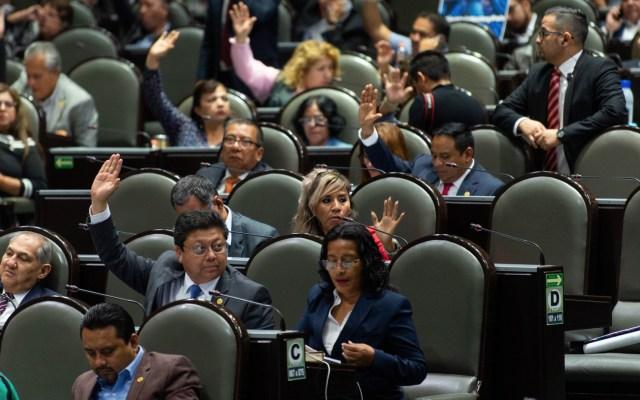 Diputados aprueban reformas para crear fondo para emergencias - diputados emergencia covid-19 coronavirus