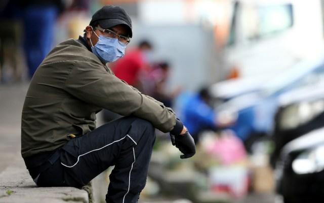 Renuncian ministros de Salud y Trabajo de Ecuador en plena crisis de COVID-19 - Foto de EFE