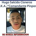 Abaten a jefe operativo de la Tropa del infierno en Tamaulipas
