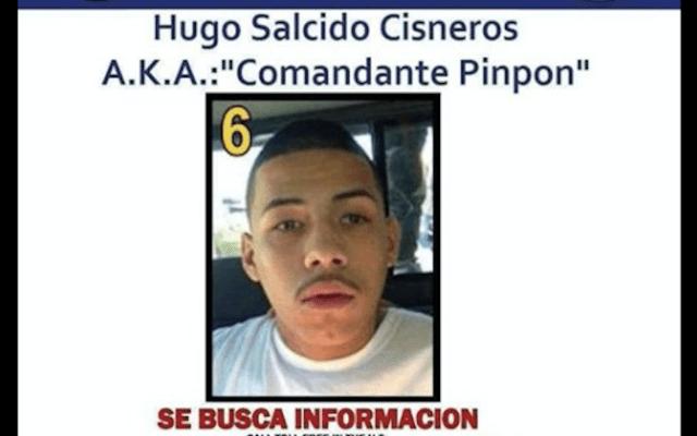 Abaten a jefe operativo de la Tropa del infierno en Tamaulipas - Captura de pantalla