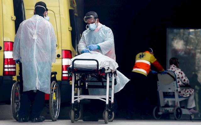 Sánchez da por superado el pico de contagios en España por COVID-19 - España coronavirus COVID-19