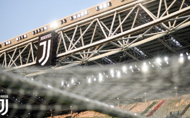 Juventus-Inter se jugará el domingo a puerta cerrada - Foto de Juventus