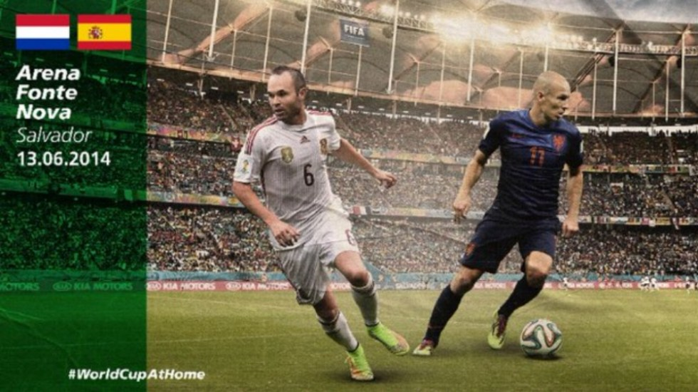 FIFA dará acceso a 30 partidos históricos de mundiales por COVID-19 - fifa covid-19 coronavirus