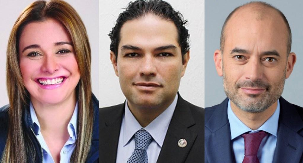 Alcaldes de Chihuahua, Huixquilucan y San Pedro Garza, los más honestos, capaces e íntegros: Caudae Estrategias