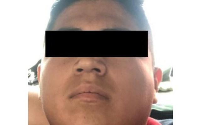 Vinculan a proceso en el Estado de México a sujeto acusado de secuestro - Foto de Fiscalía Edomex