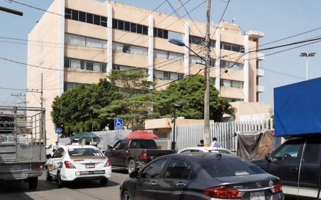 Dan de alta a 4 pacientes afectados por medicamento contaminado en hospital de Pemex - Hospital Regional de Pemex en Villahermosa, Tabasco.