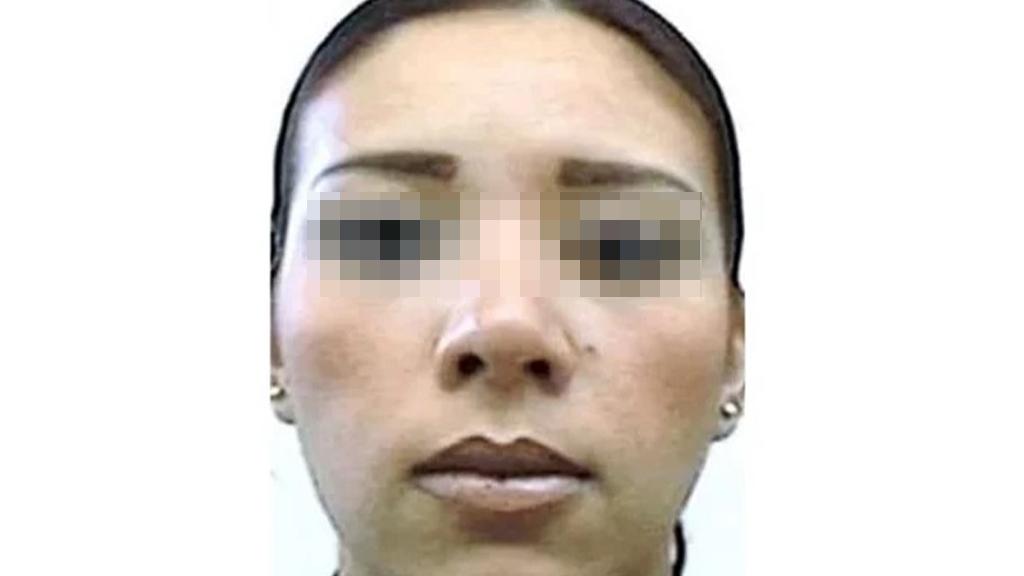 Autorizan liberación de hija de 'El Mencho', pero permanecerá en prisión - Jessica Oseguera, hija del líder del CJNG, 'El Mencho'. Foto Especial / El Universal