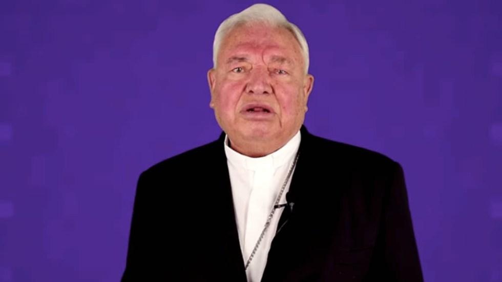 Arzobispo emérito de Guadalajara arremete contra el paro #UnDíaSinNosotras - Juan Sandoval Íñiguez cardenal Guadalajara
