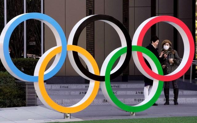 Tokio 2020 quiere restringir los movimientos de los atletas para evitar contagios - Juegos Olímpicos Tokio coronavirus COVID-19