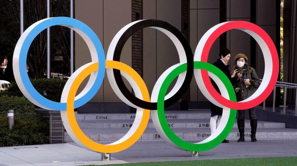 """Japón, dispuesto a realizar los Juegos Olímpicos en 2021 """"a cualquier costo"""" - Juegos Olímpicos Tokio coronavirus COVID-19"""