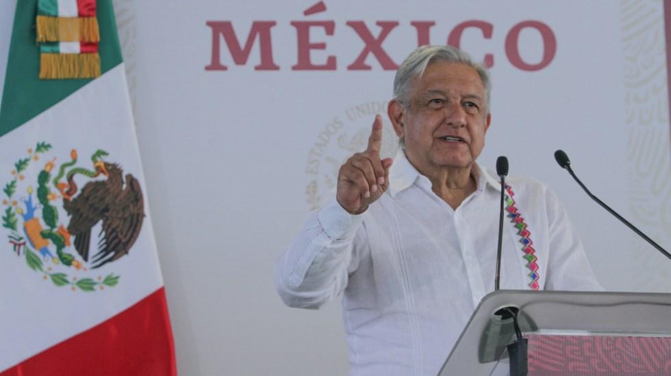 Descarta López-Gatell hacer prueba de COVID-19 a López Obrador - Foto de Notimex