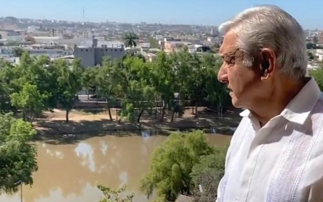 Conservadores quieren que me aísle por COVID-19 para aprovechar vacío de poder, asegura López Obrador - López Obrador Culiacán Sinaloa México