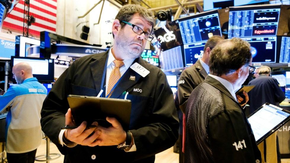 G7 y la Fed no logran disipar miedo de los inversores al COVID-19 - Foto de EFE