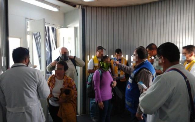 Regresan de Perú 405 mexicanos varados por COVID-19 - mexicanos perú coronavirus covid-19