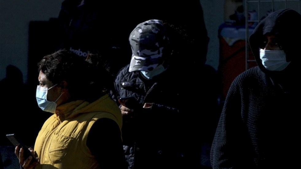 Estable segundo caso de COVID-19 en el Estado de México - Foto de Notimex