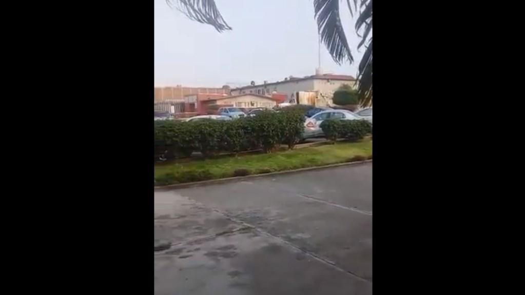 Reos se fugan de cárcel en Morelos en camión de basura, hay tres muertos - Morelos fuga reos