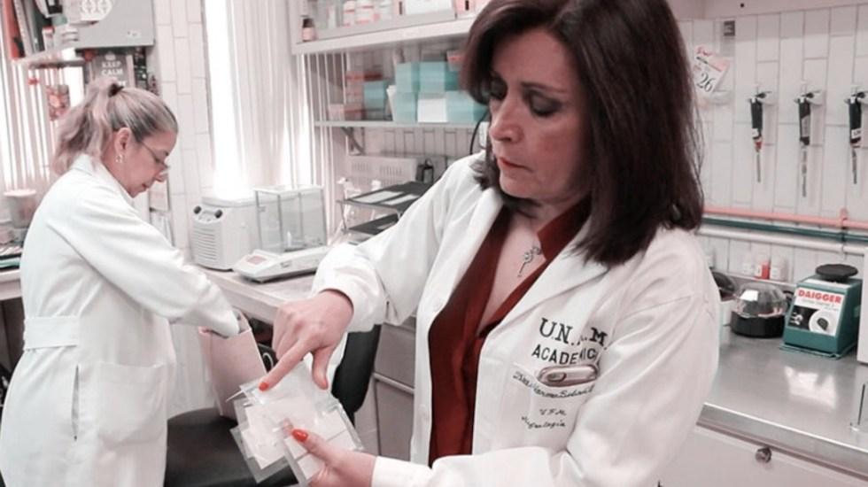 Patentan en la UNAM biomarcador para detección temprana de lesión renal - Foto de UNAM