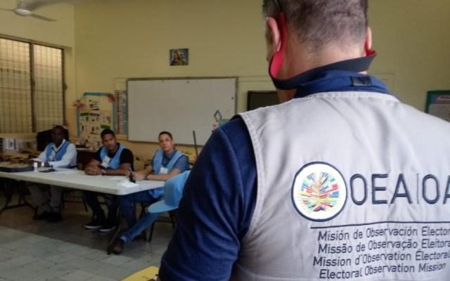 México se suma a petición para aplazar elecciones de la OEA por COVID-19 - OEA elecciones covid-19 coronavirus