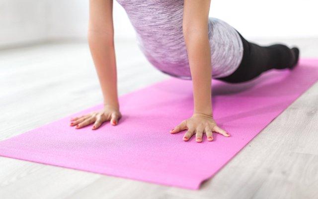 Dos rutinas para hacer ejercicio en casa - Foto de PIxabay.
