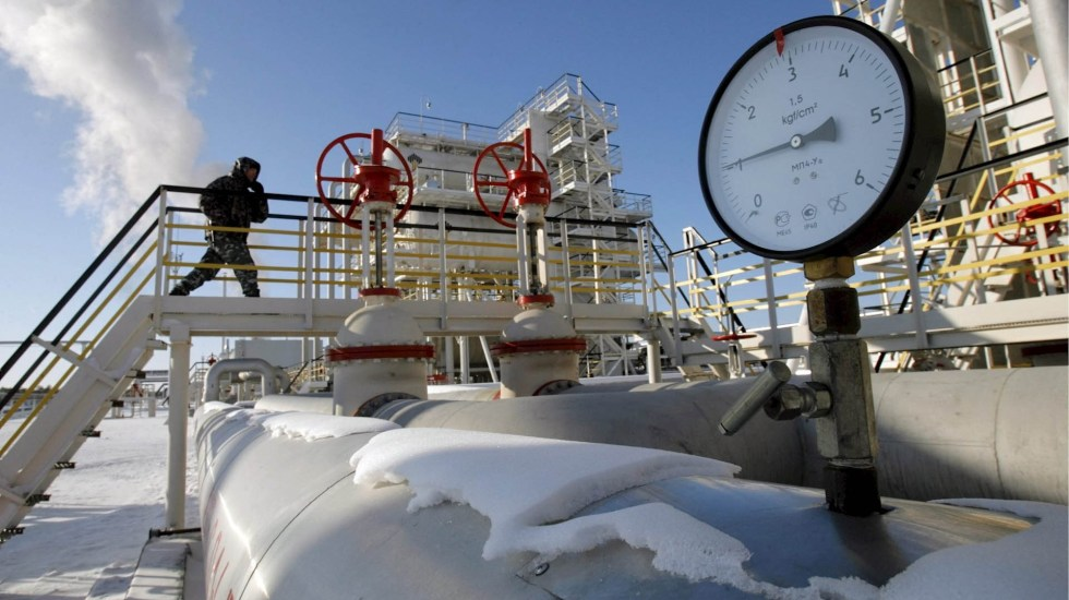 Cotización del petróleo sufre su peor caída desde 1991 - Petróleo hidrocarburos energéticos