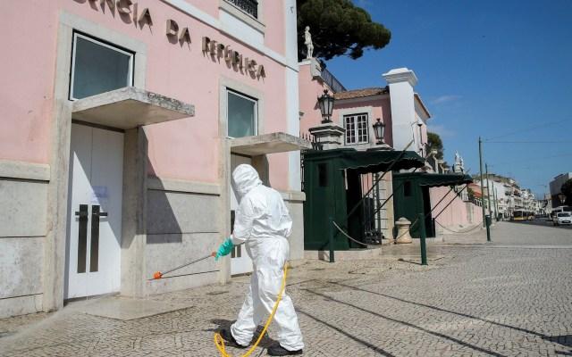Suman 100 muertos y 5 mil 170 infectados por COVID-19 en Portugal - Portugal covid-19 coronavirus