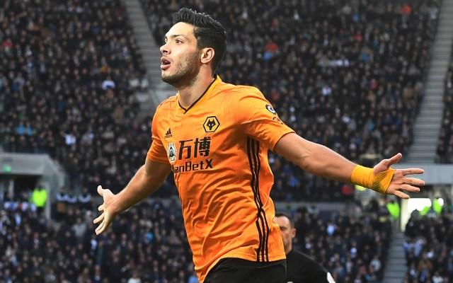 Raúl Jiménez podría salir del Wolverhampton en verano - Raúl Jiménez