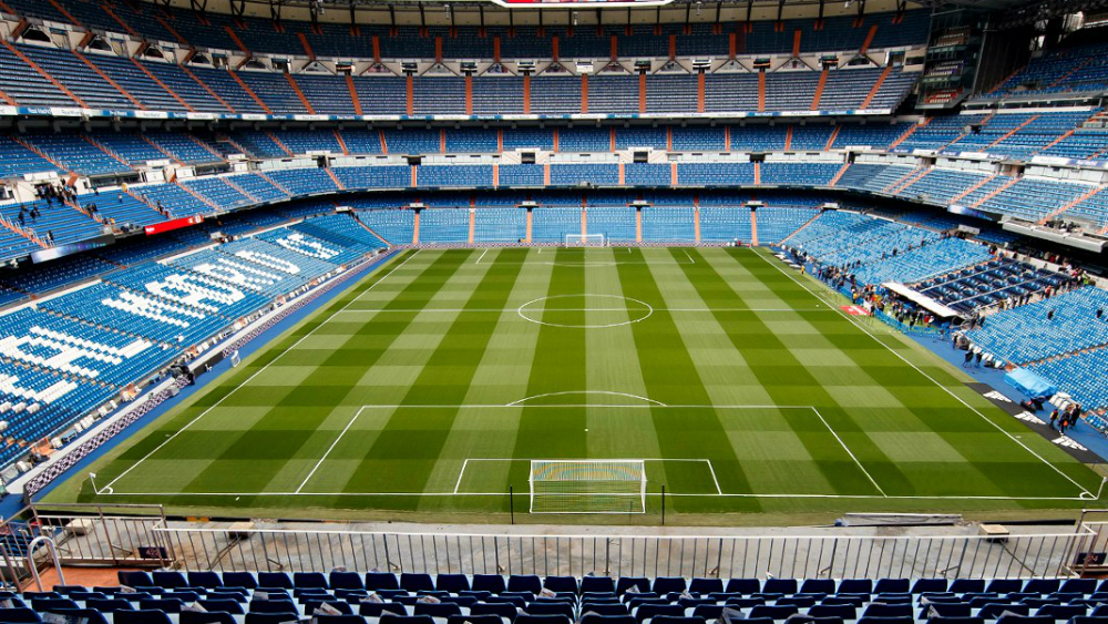 Alcalde de Madrid abre posibilidad de reanudar futbol a puerta cerrada - lorenzo sanz