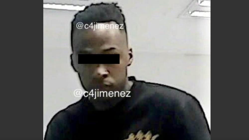 Renato Ibarra irá a la cárcel por violencia familiar - Foto de @c4jimenez
