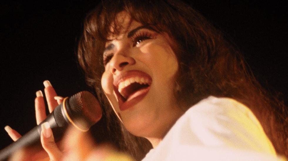 #Video Checa aquí el tráiler de Selena, la serie (parte 2) - selena
