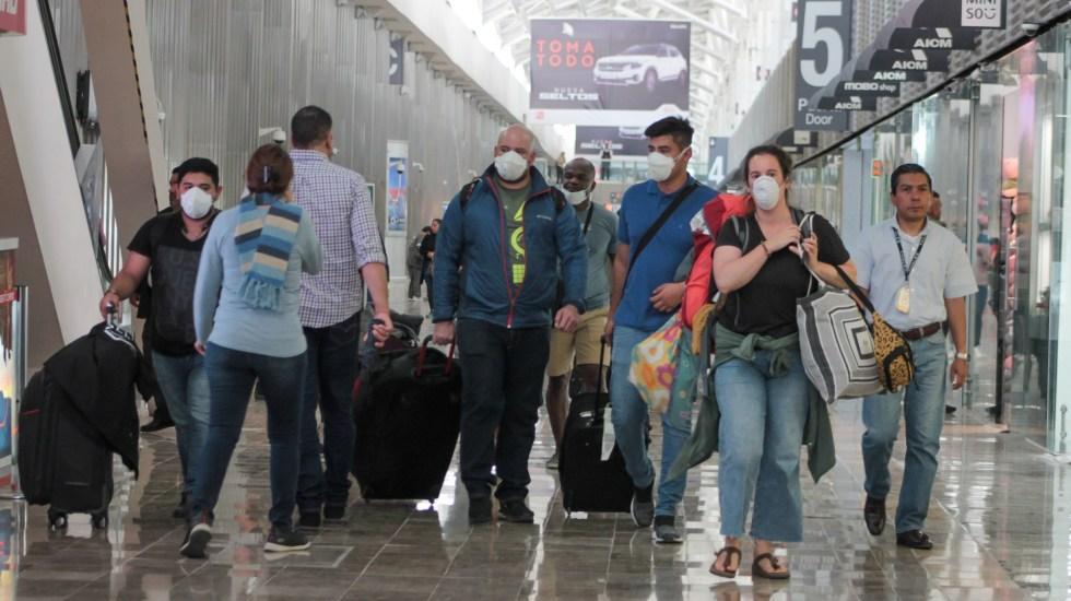 Emisión de documentos consulares estará limitada a casos de emergencia: SRE - SRE mexicanos covid-19 coronavirus