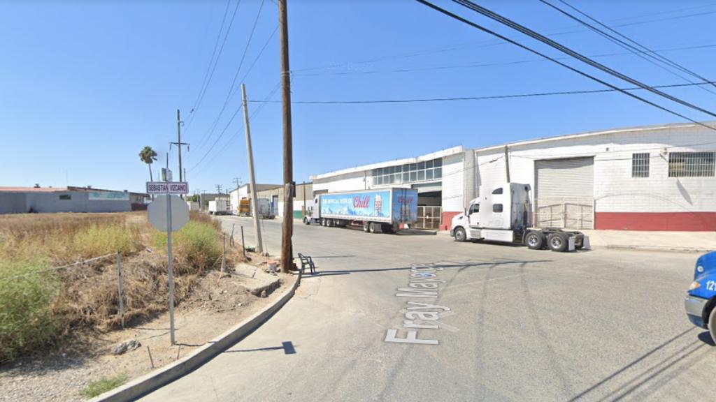 Narcotúnel encontrado en Tijuana tenía aire acondicionado y luz - Tijuana Narcotúnel