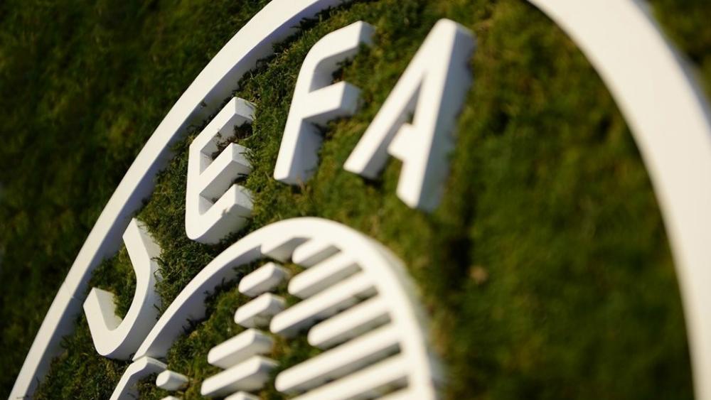 UEFA pospone dos partidos de Champions League por cuarentena de Juventus y Real Madrid - UEFA