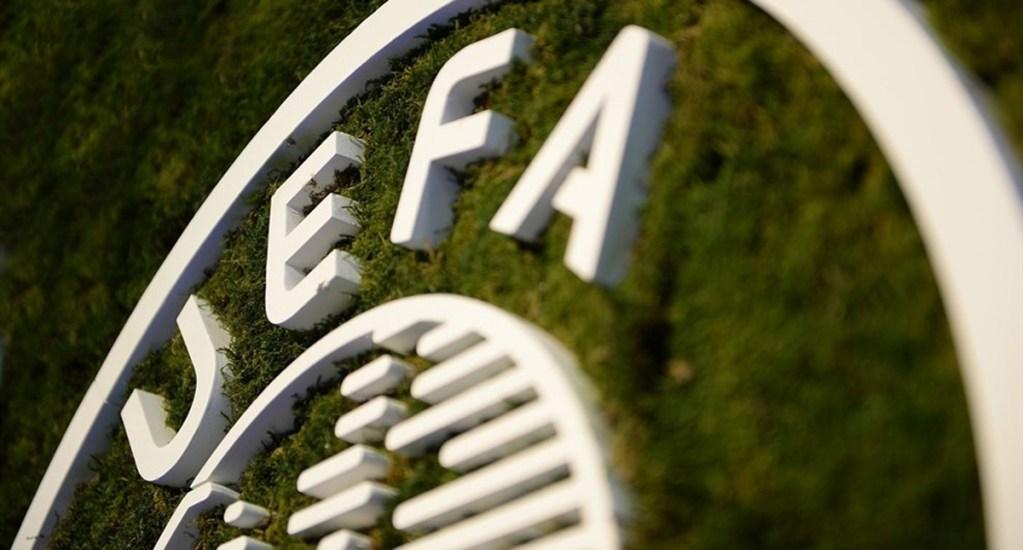 UEFA abre investigación disciplinaria contra Real Madrid, Barcelona y Juventus - Foto de UEFA