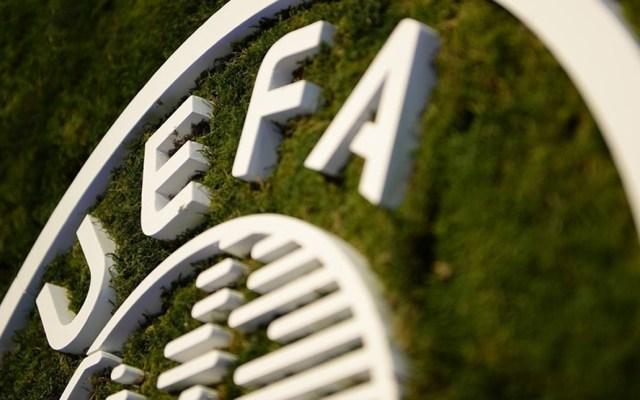 """UEFA estudia un """"número reducido de espectadores"""" en la Supercopa de Europa - Foto de UEFA"""
