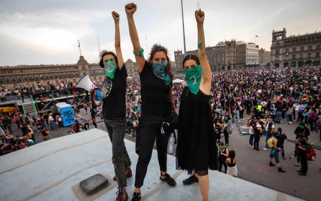 Poder Judicial suspende actuaciones judiciales por 'Un Día Sin Nosotras' - un día sin nosotras